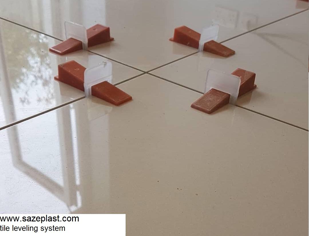 \tile leveling system